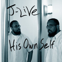 His Own Self (Instrumentals) cover art