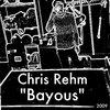 Bayous Cover Art