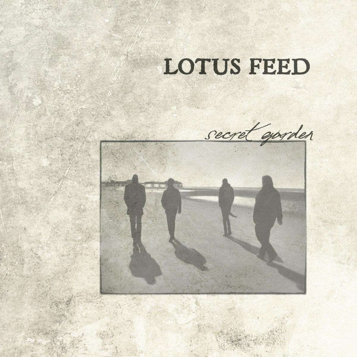 Secret Garden Lotus Feed