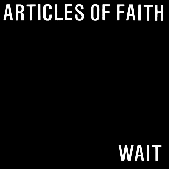 ARTICLES OF FAITH