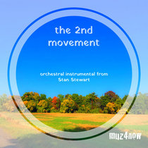 The Second Movement cover art