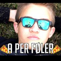 A Per Føler Drømme cover art