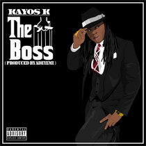 The Boss (Prod. by Adeyemi) cover art