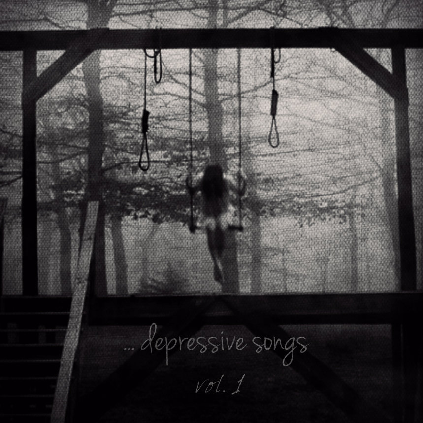 depressive songs (vol.1) | Atmospheric Beauty Ov Depression