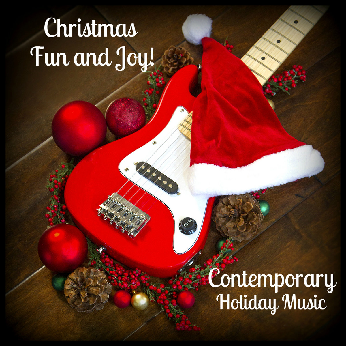 from christmas fun and joy contemporary holiday music by heavy hitters music - Chicago Christmas Station
