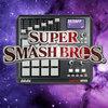 Smash Bros Beats Cover Art
