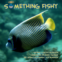 Something Fishy cover art