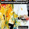believer - CD + free sample tracks Cover Art
