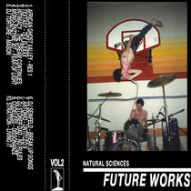 V/A Future Works Vol.2 cover art