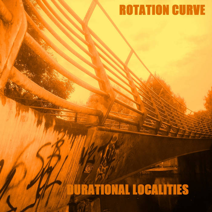 Rotation Curve – Durational Localities