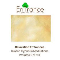 Relaxation EnTrances V.2 cover art