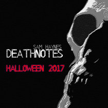 Deathnotes - Halloween 2017 - Preview cover art