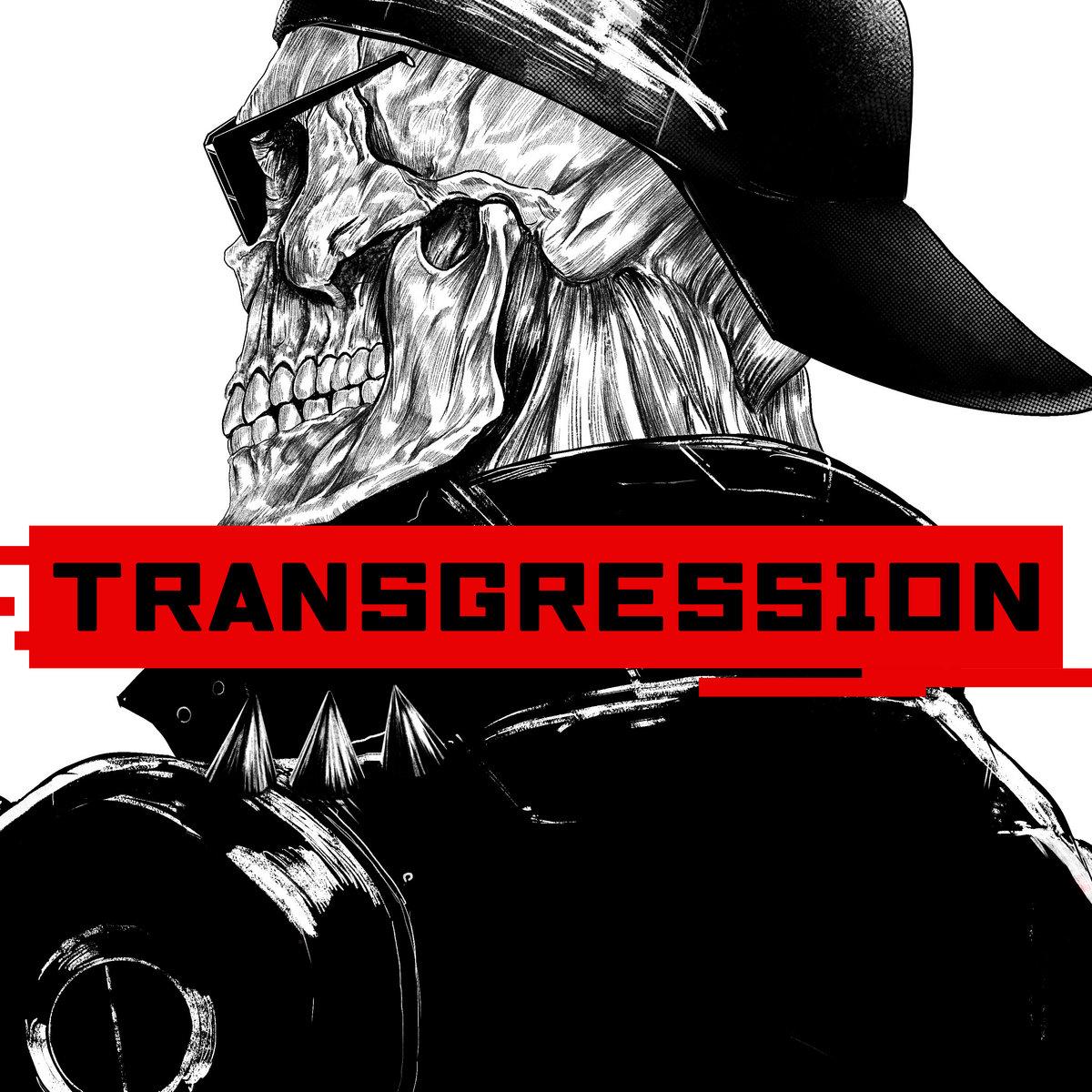 Transgression by Magnavolt