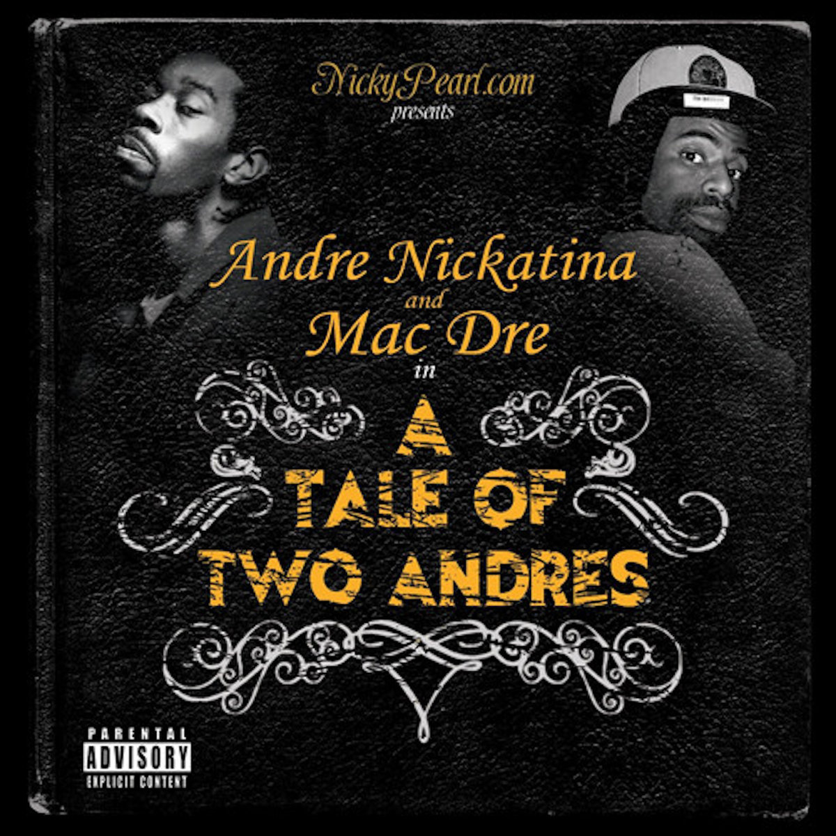andre nickatina im a pisces free mp3