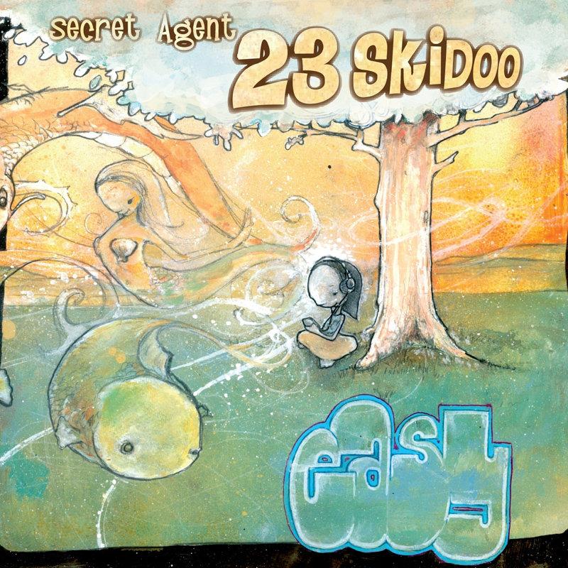 Family Tree | Secret Agent 23 Skidoo