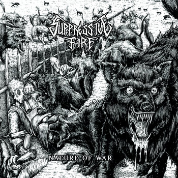 048 - Nature Of War by SUPPRESSIVE FIRE