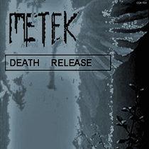 Death Release I - II cover art