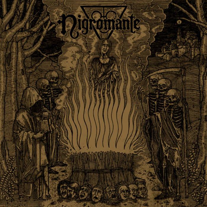 Saturnalia of Blood | Shadow Kingdom Records