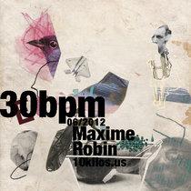 "10kilos.us present ""30 bpm:juin 2012"" (Comp, 2012) cover art"