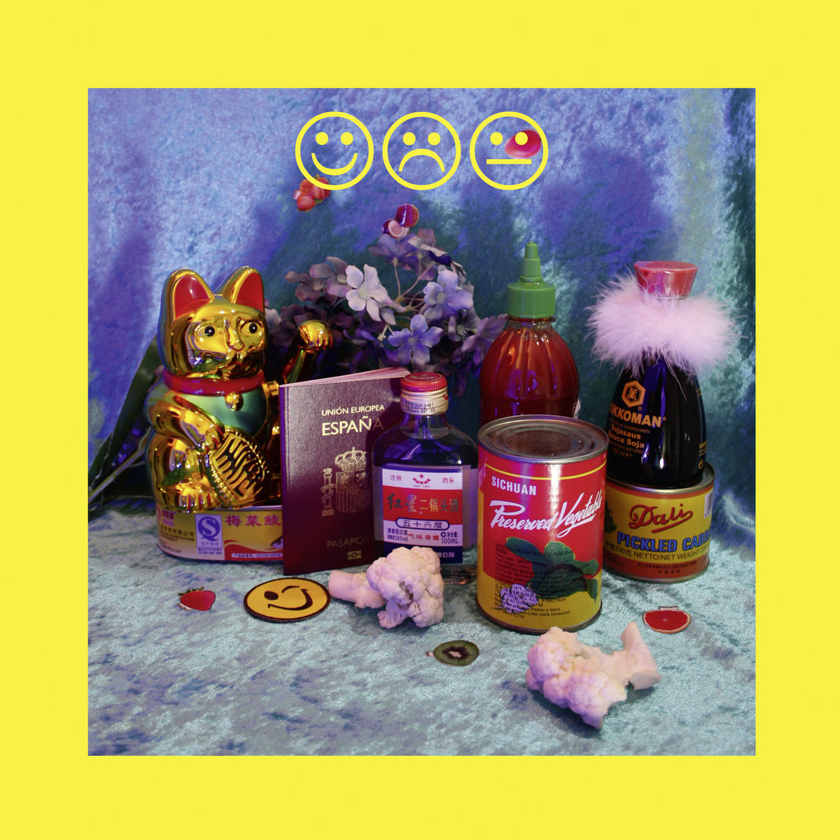 Corazón De Cerdo Con Ginseng Al Vapor | Elefant Records