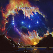 Pleiadian Alienation cover art