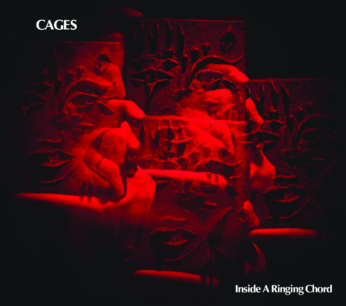 Inside A Ringing Chord Cages