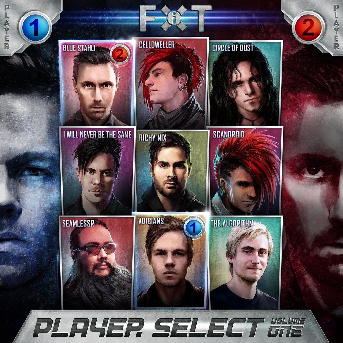 5aa6e75c5 FiXT  Player Select Vol. 01