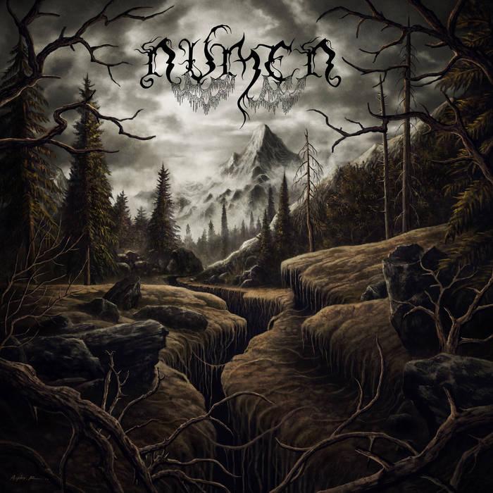 numen black metal basque
