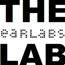 THE LAB cover art