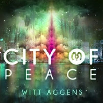 City Of Peace cover art