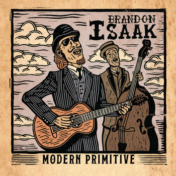 Modern Primitive by Brandon Isaak