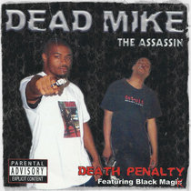 Death Penalty cover art