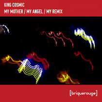 King Cosmic - My Mother (David Duriez My Remix) - Brique Rouge cover art