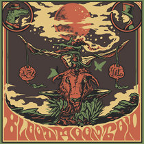 Blood Moon God cover art