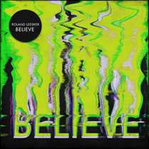 Believe cover art