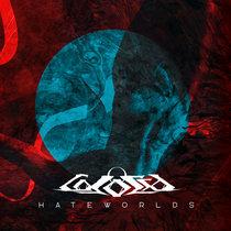 Hateworlds cover art