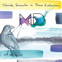 MoD cover art