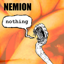 Nothing cover art