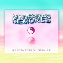 Destination Infinite cover art