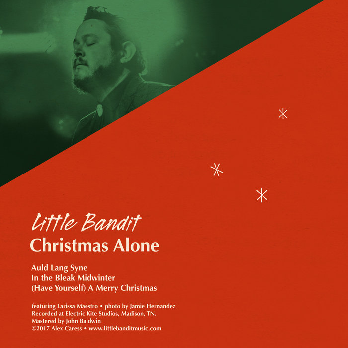 Christmas Alone | Little Bandit
