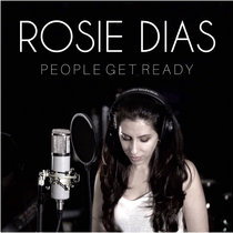 People Get Ready (SINGLE) cover art