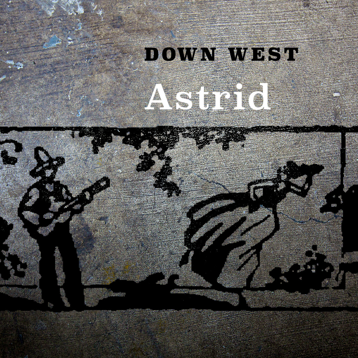Astrid by Down West