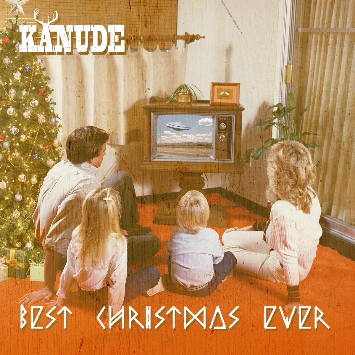 best christmas ever single - Best Christmas Ever