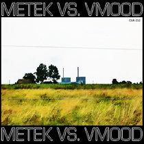 METEK Vs. Vmood EP cover art