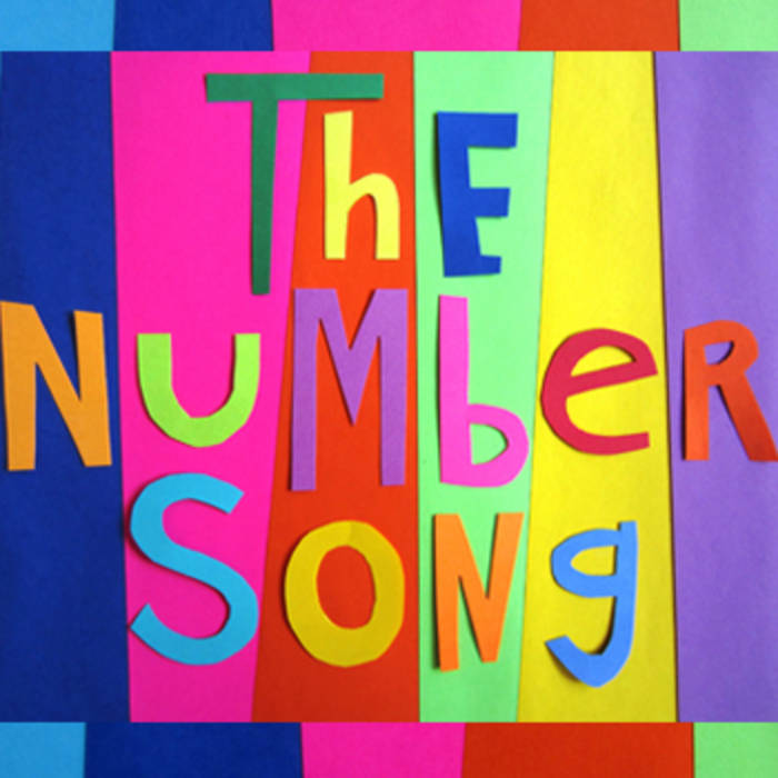 The Number Song | Play Date