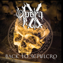 Back to Sepulcro cover art