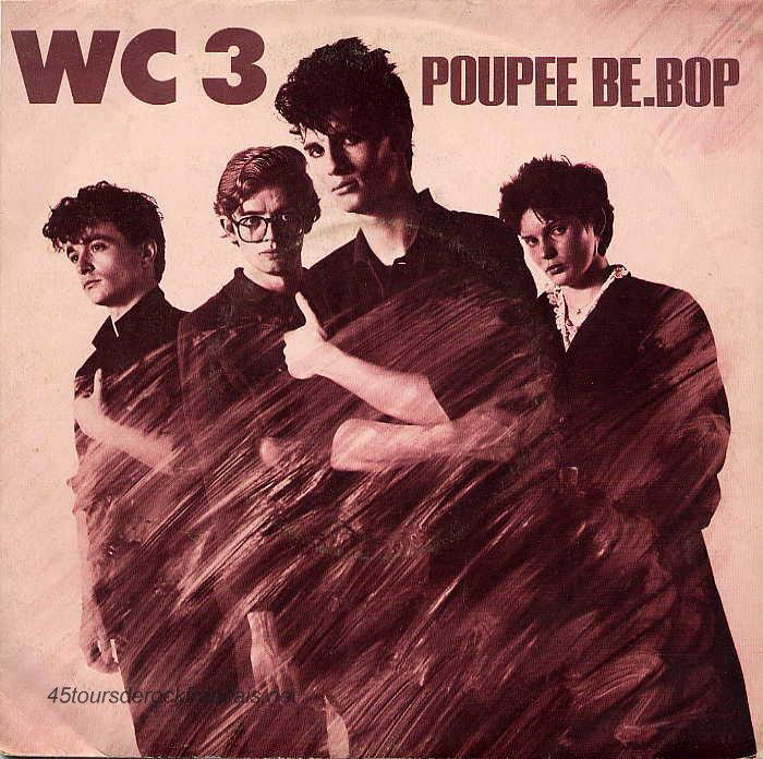 """Résultat de recherche d'images pour """"WC3 POUPEE BEBOP CD"""""""