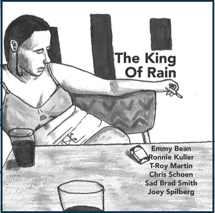 Lyric plastic tramp lyrics : The King Of Rain: Music From Episode 7 of Baudelaire In A Box ...