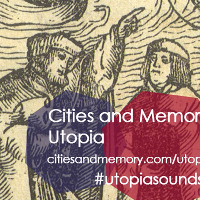 Utopia – Sunset Remix - Cities and Memory