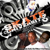 Skate University: Chicago Campus Mixtape Vol1 Cover Art
